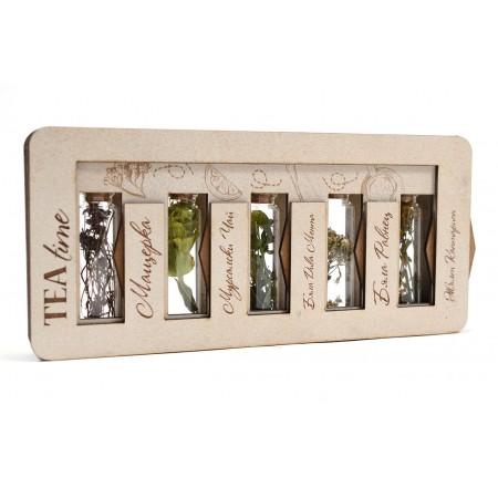 Аромати от природата: TEA Time (5 аромата)