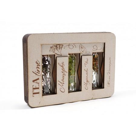 Аромати от природата: TEA Time (3 аромата) - комплект