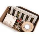 Подаръчен комплект: Коледа с EcoCards (голям) - какво съдържа