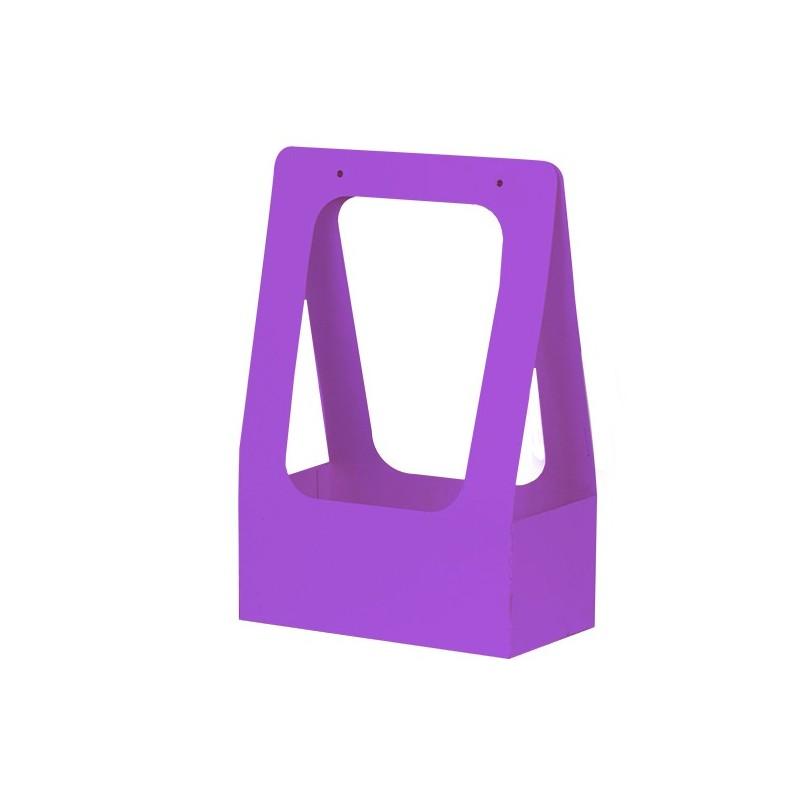 Торбичка за цветя: Морава
