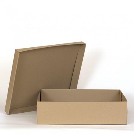Кутия: 36х26х8,5 см с...