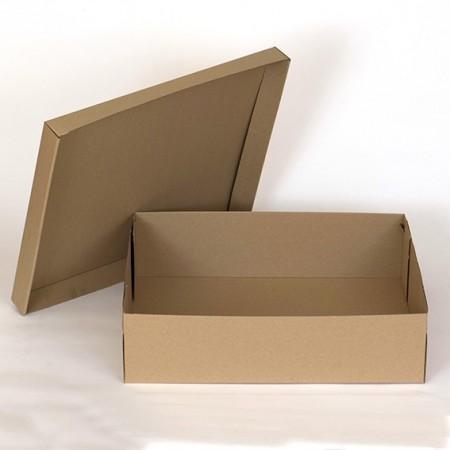 Кутия: 46x38x12 см с...