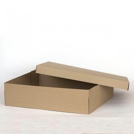 Кутия: 48x48x13 см с...