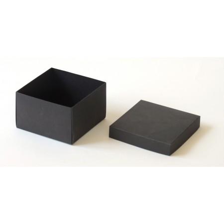 Кутия: 11,5х11,5х7,5 см с...