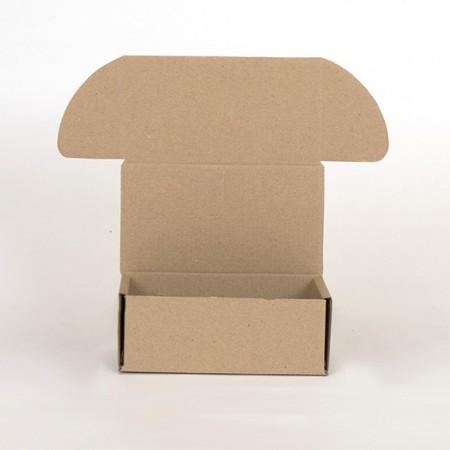 Кутия: 12x12x4 см с общ капак