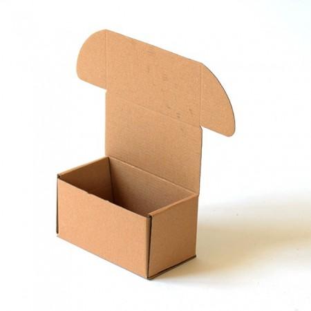 Кутия: 13x10x6 см с общ капак