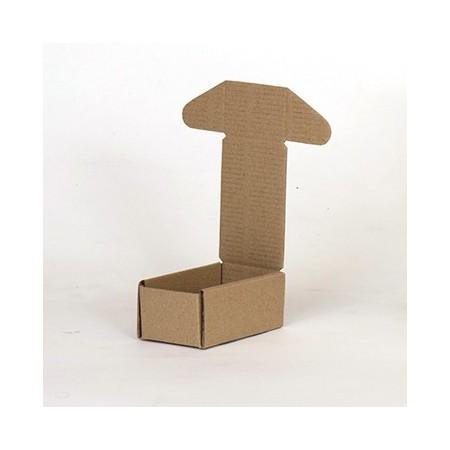 Кутия: 9x6x4 см с общ капак
