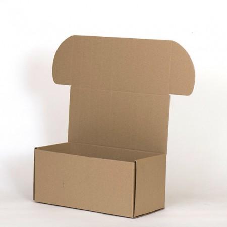 Кутия: 13x12x13 см с общ капак