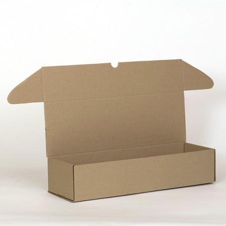 Кутия: 40x24x10 см общ капак