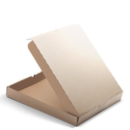 Кутия: 30х30х3,5 см общ капак