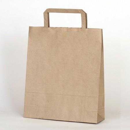Крафтова торбичка: 36x12x45 см