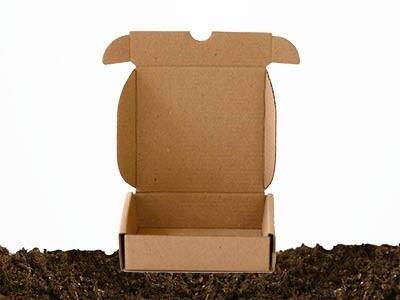 Кутии от картон с общ капак - EcoCards.bg